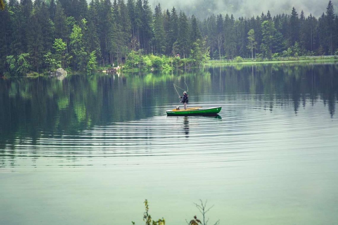 10 Most Beautiful Lakes