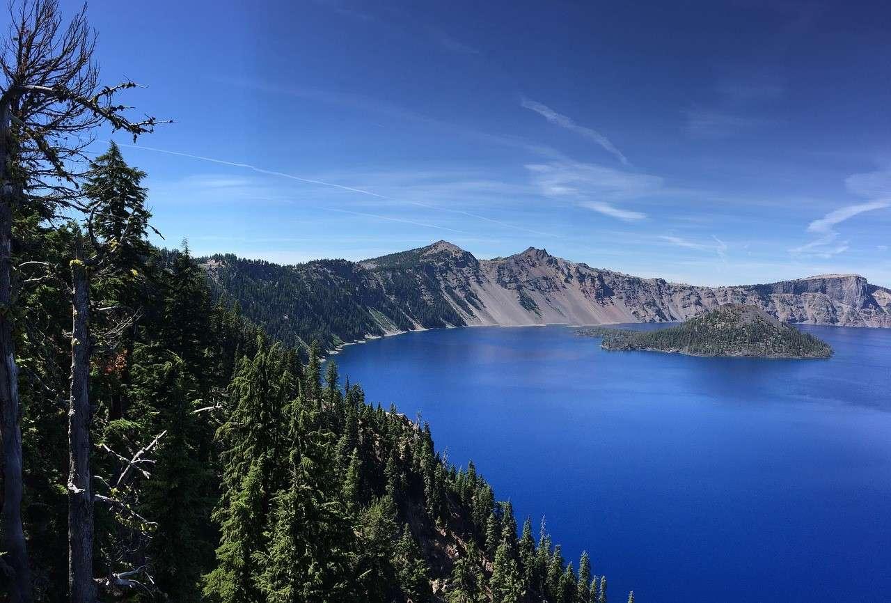 Crater Lake, United States