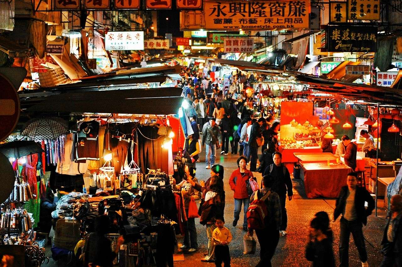 Top Ten Things To Do in Hong Kong 1