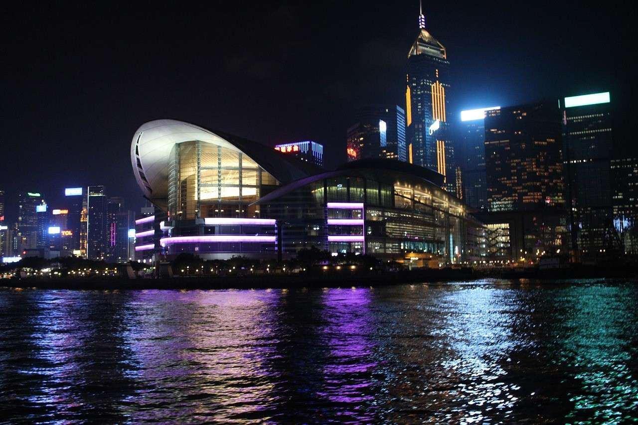 Top Ten Things To Do in Hong Kong 2