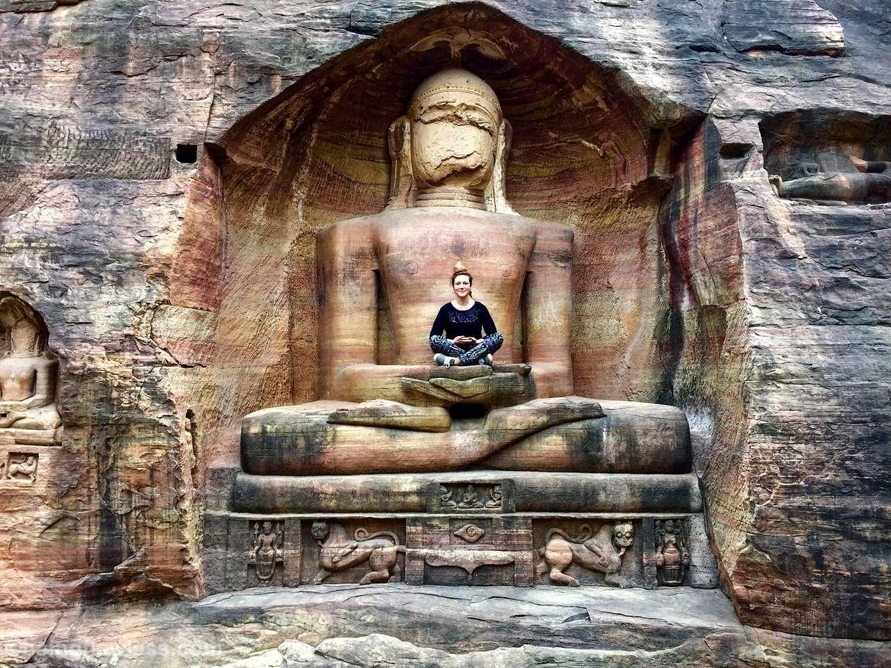 Buddhism,India