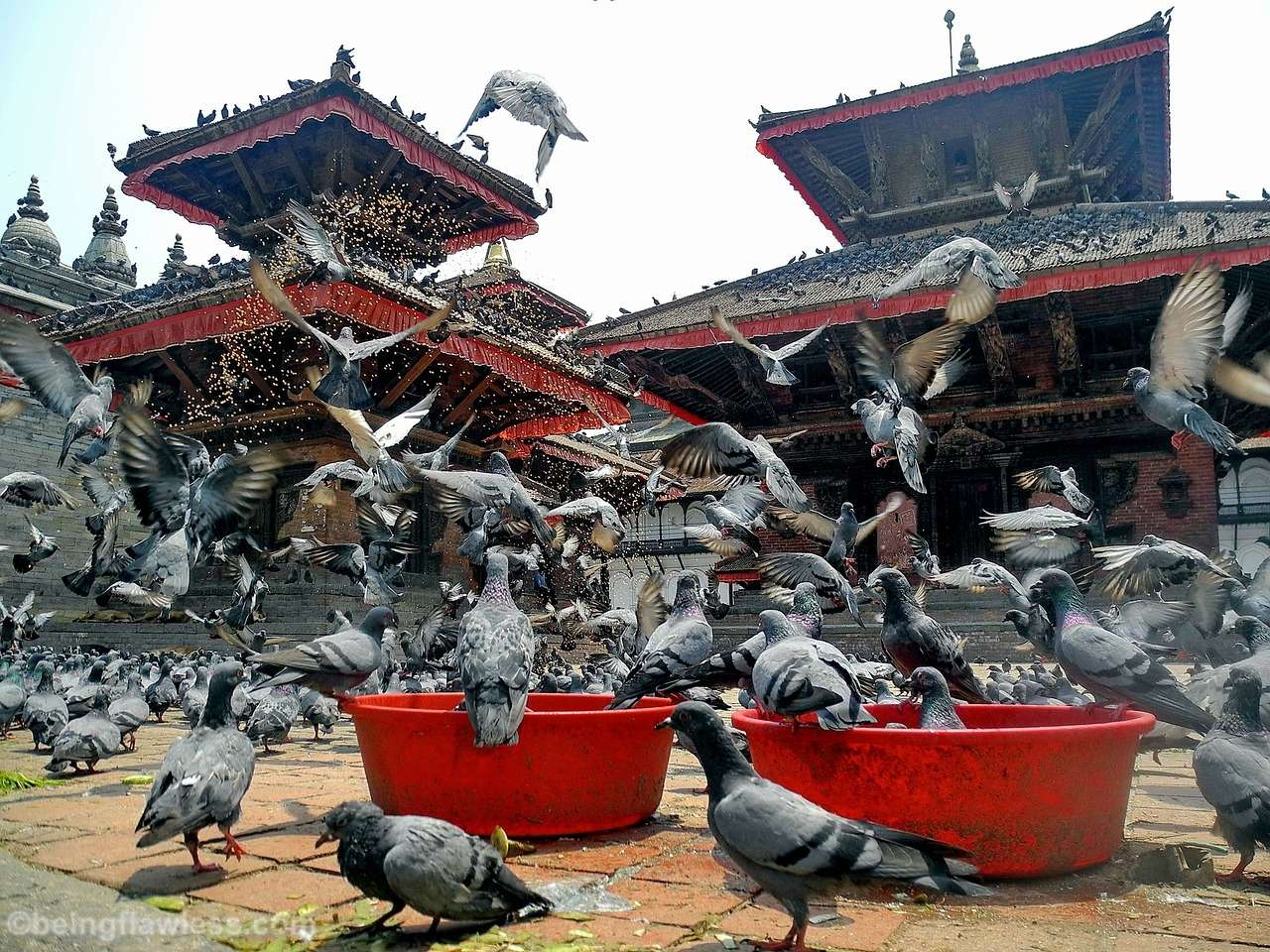 kathmandu 96564 1280 - 3 Most Exciting, Exotic and Diverse Countries of Asia