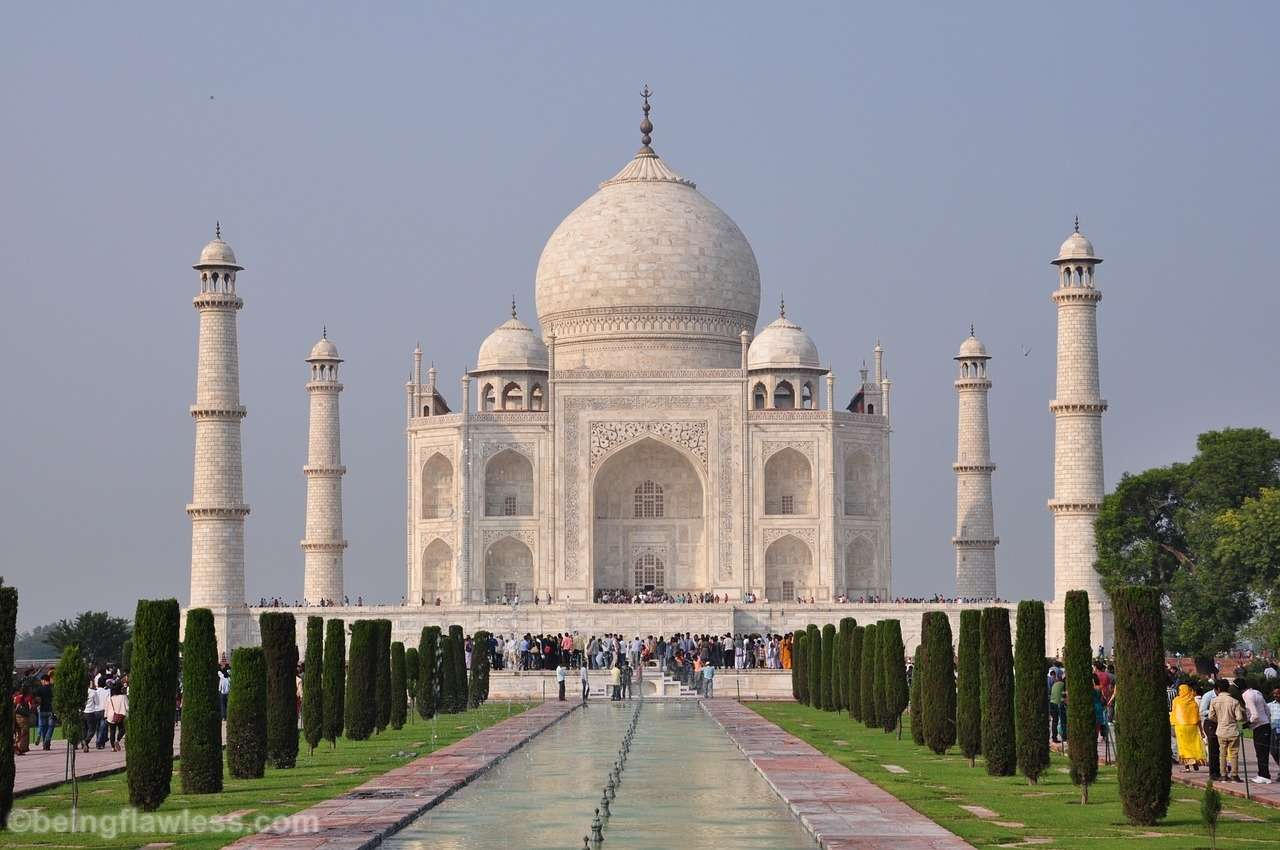 taj mahal 1379273 1280 - 3 Most Exciting, Exotic and Diverse Countries of Asia