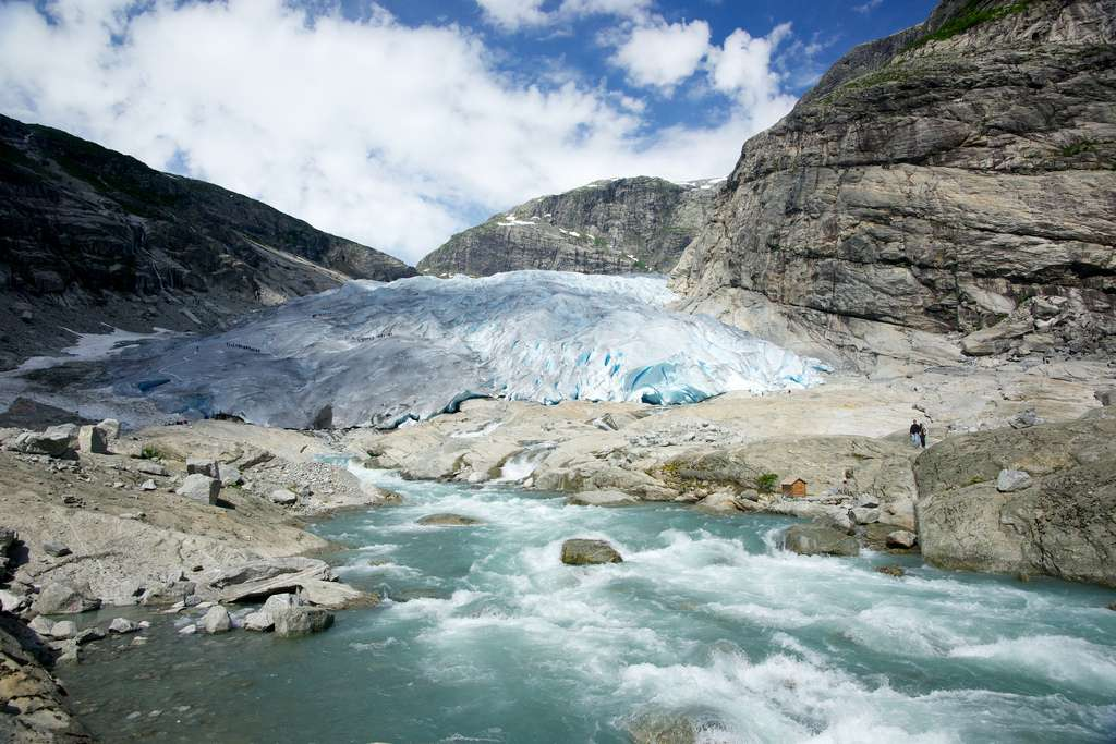 Jostedal Glacier - 9 Most Amazing Glaciers in the World Worth Visiting