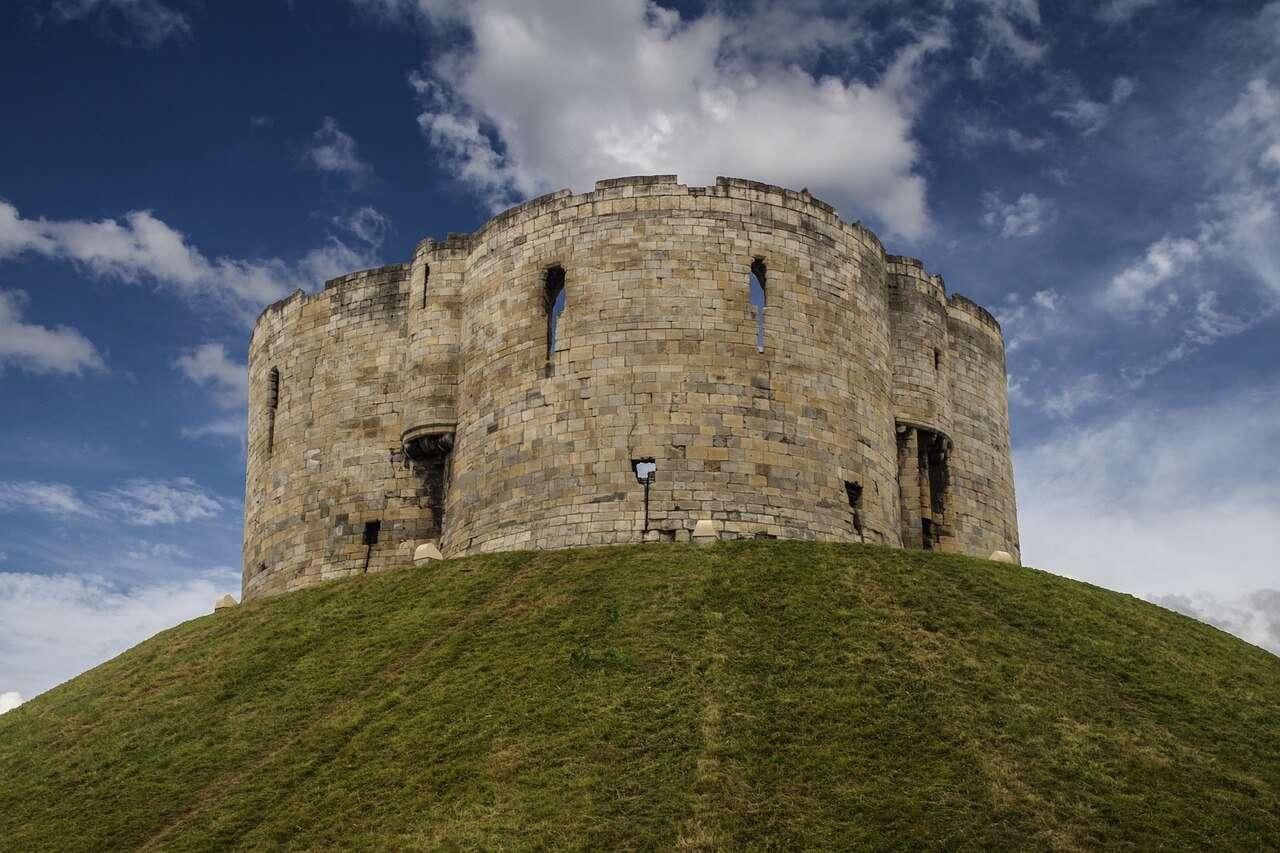YorkEngland - 5 Must See Medieval Cities in Europe