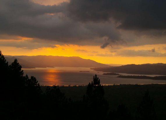 costa-rica sunset