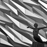 belfast-titanic museum