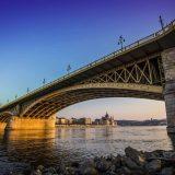 Bridge Under Blue Sky,Australia