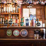 local beer bar in ireland