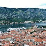 Montenegro City Architecture