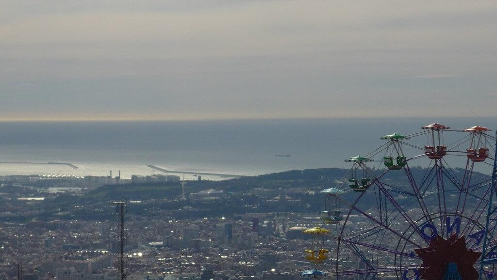 Immerse yourself in the Beauty Of Barcelona 1