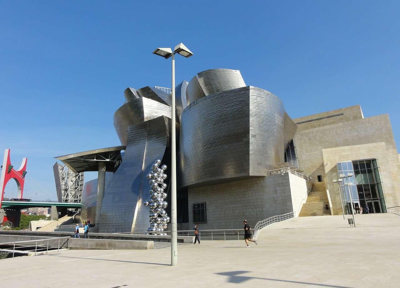 Bilbao Museum 1