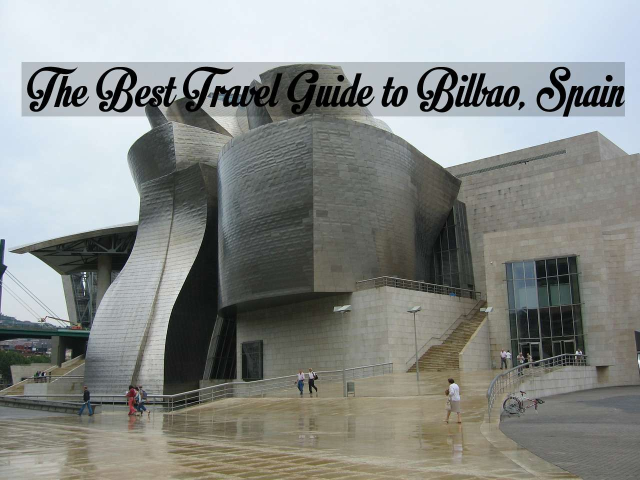Bilbao Museum Featured Image