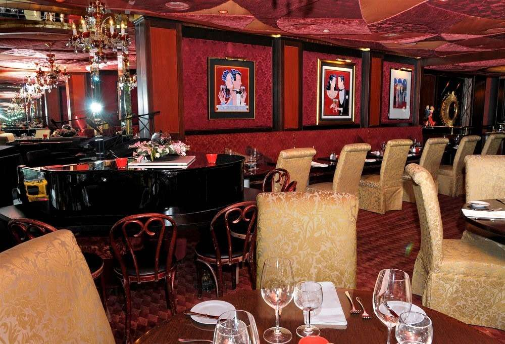 Club A Steakhouse - Best Restaurants in New York Which You Should Try At Least Once
