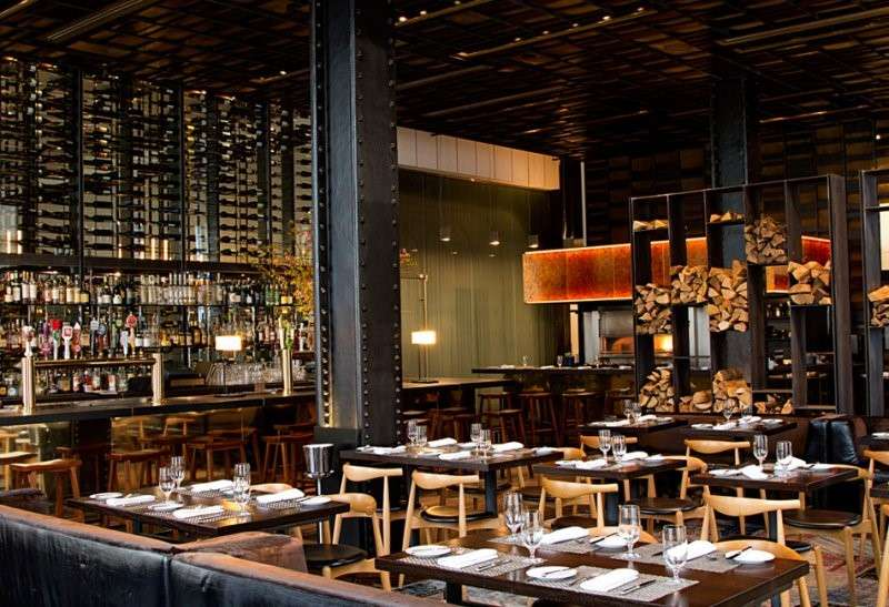 Colicchio Sons - Best Restaurants in New York Which You Should Try At Least Once