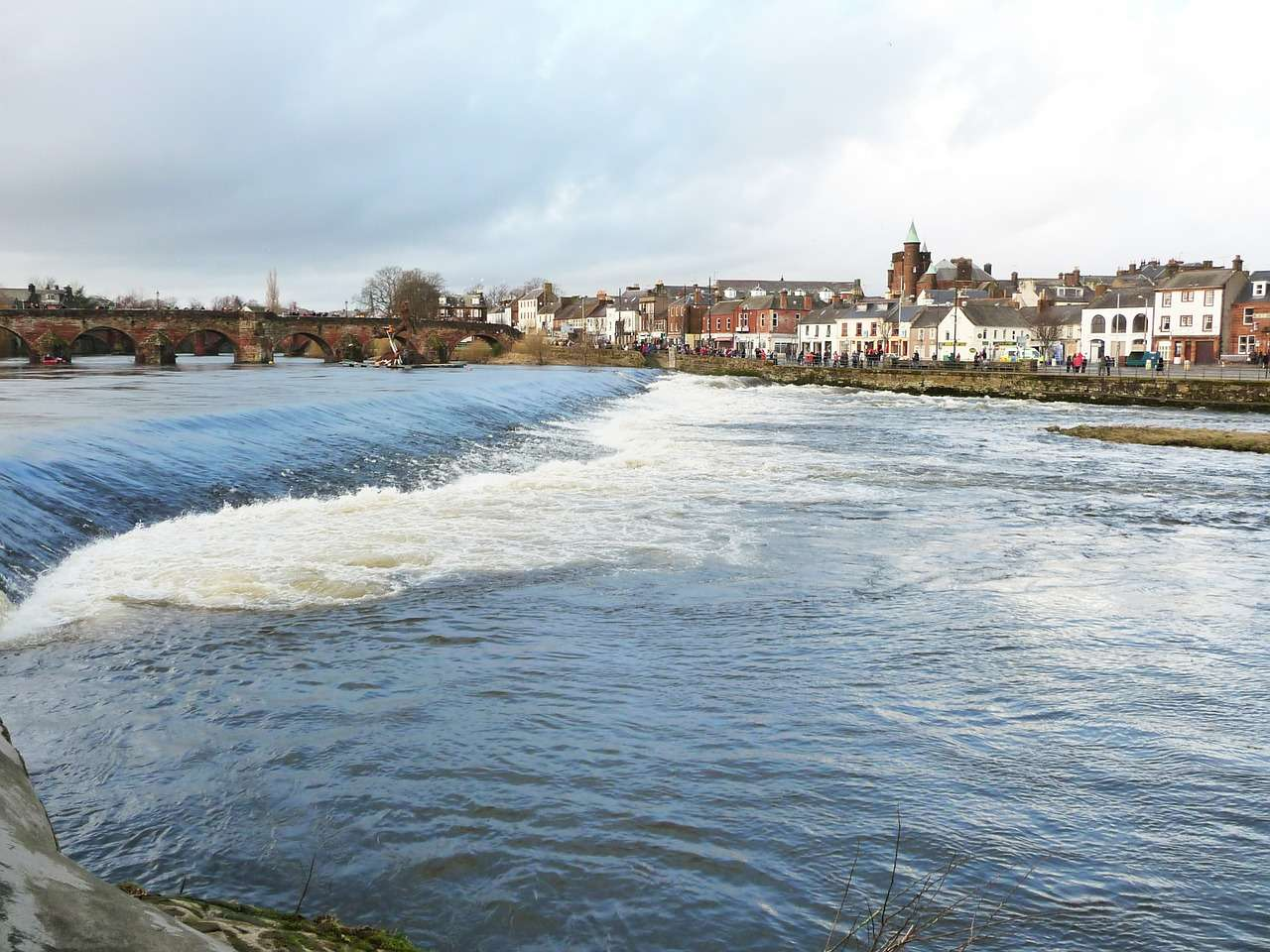 Dumfries - Best Places To Visit in Scotland