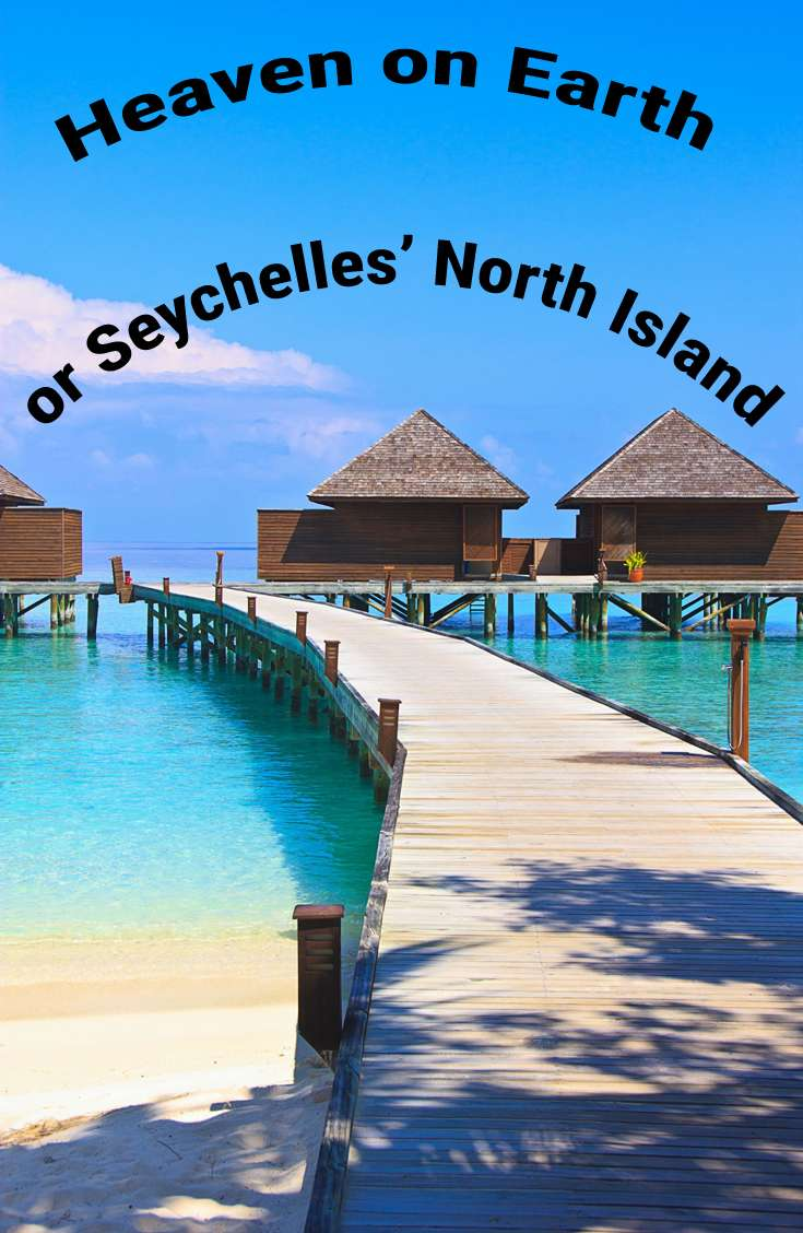 There are many beautiful places to go to when it comes to holidays: from incredible mountain ranges to rain-forests, stunning beaches and old cities. Well, some places just leave you speechless. One such place is North Island in Seychelles. This island paradise is a beautiful sanctuary perfect for those who are looking for an unspoiled and gorgeous tropical heaven. A getaway to this place will make a long lasting and unique memory for years to come
