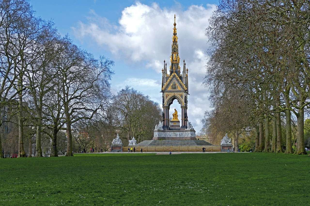 Hyde Park - Top things to do in London
