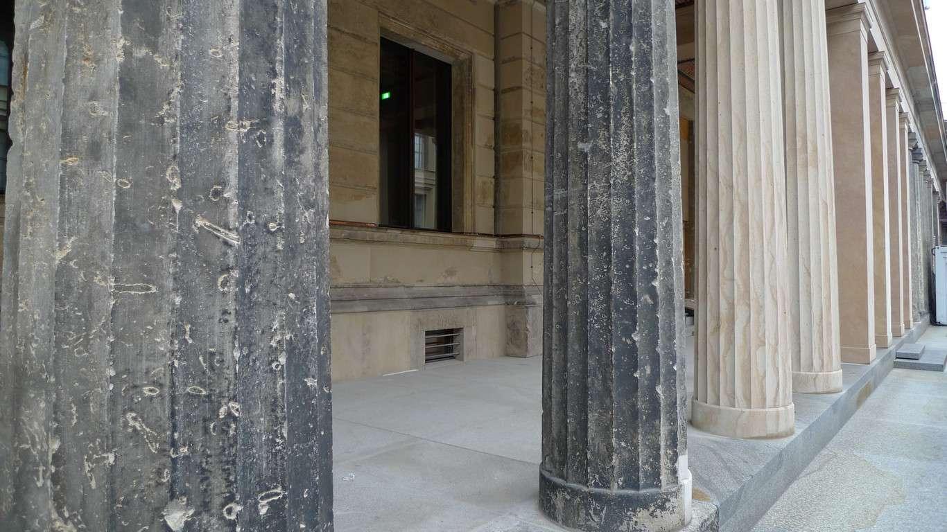 Neues Museum 1