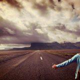 Nomad Hitchhike