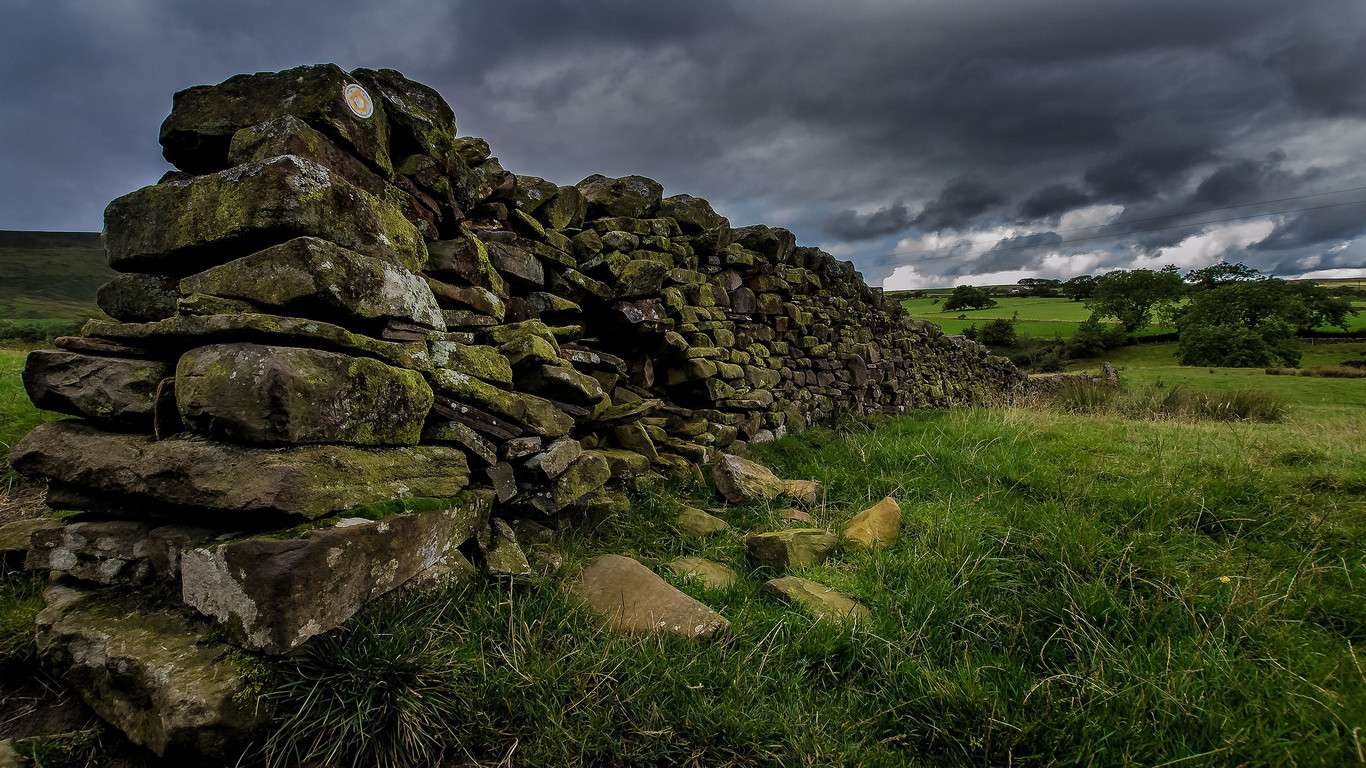 Rural Lancashire - Top Countryside Destinations in United Kingdom