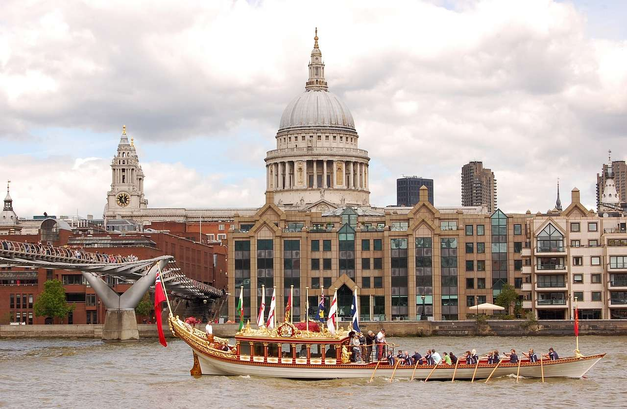 St. Paul's Cathedral - Top things to do in London