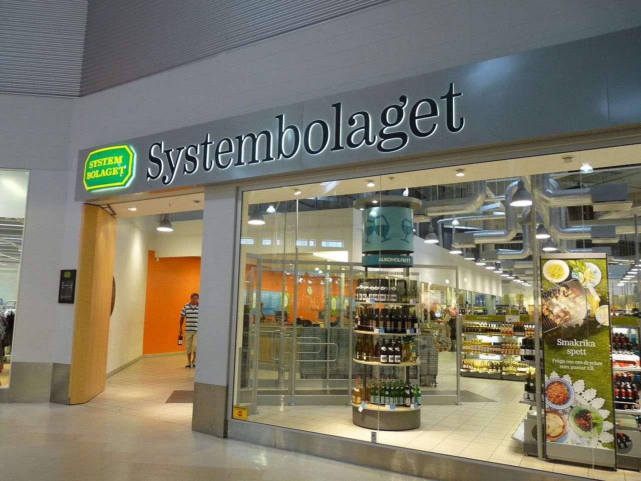 Systemolaget