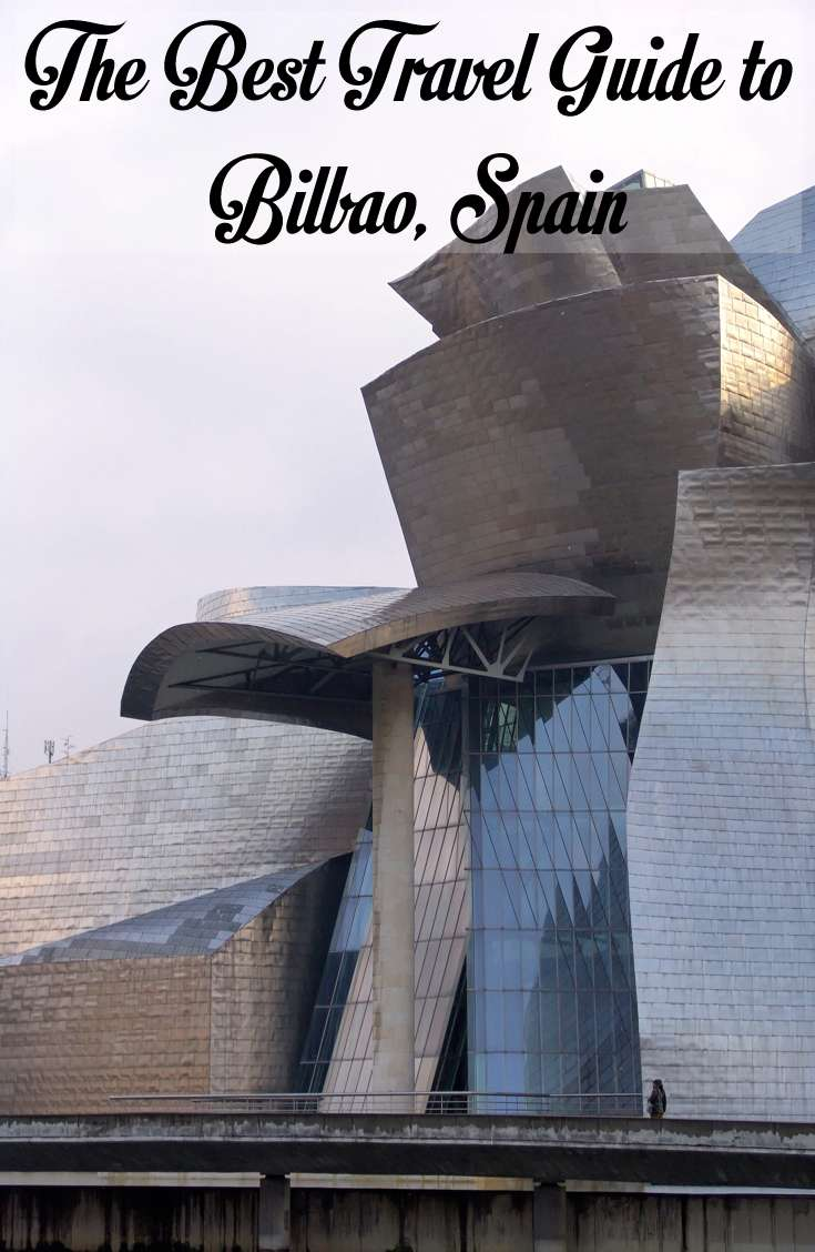 Bilbao is the fifth largest city in Spain and is located on the northern shoreline. Founded in the fourteenth century, modern Bilbao is an up and coming city as further cultural, economic and social projects are being developed.
