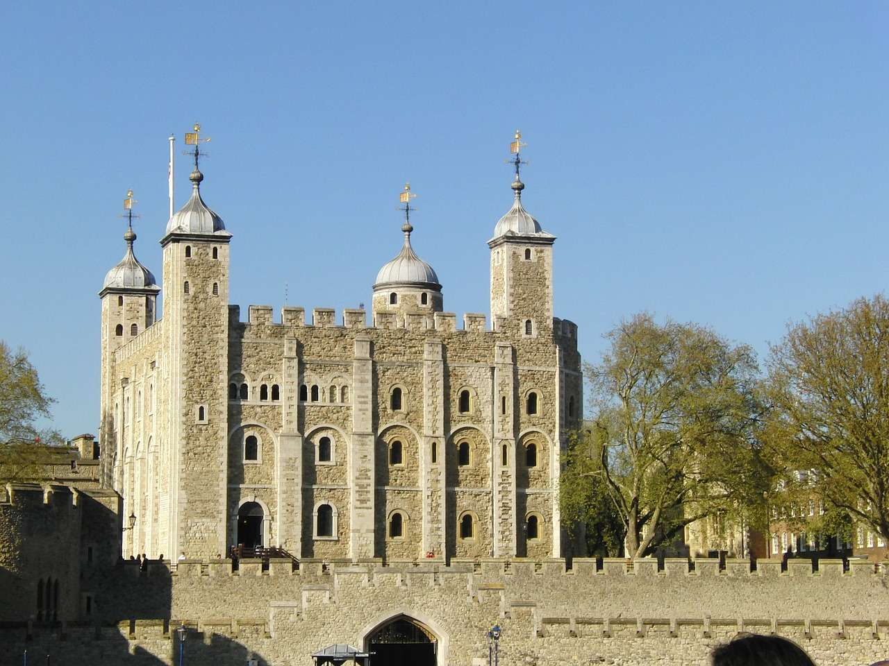 Tower of London - Top things to do in London