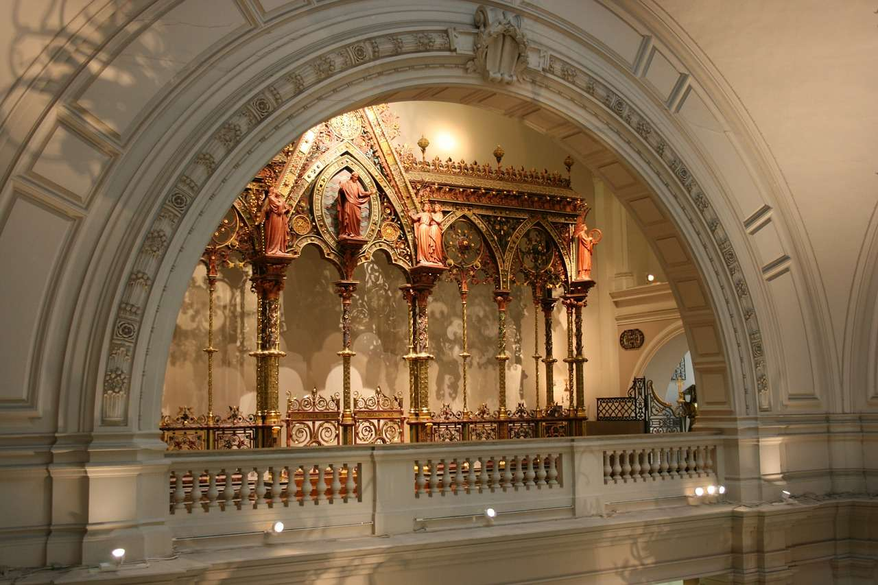Victoria Albert Museum - Top things to do in London