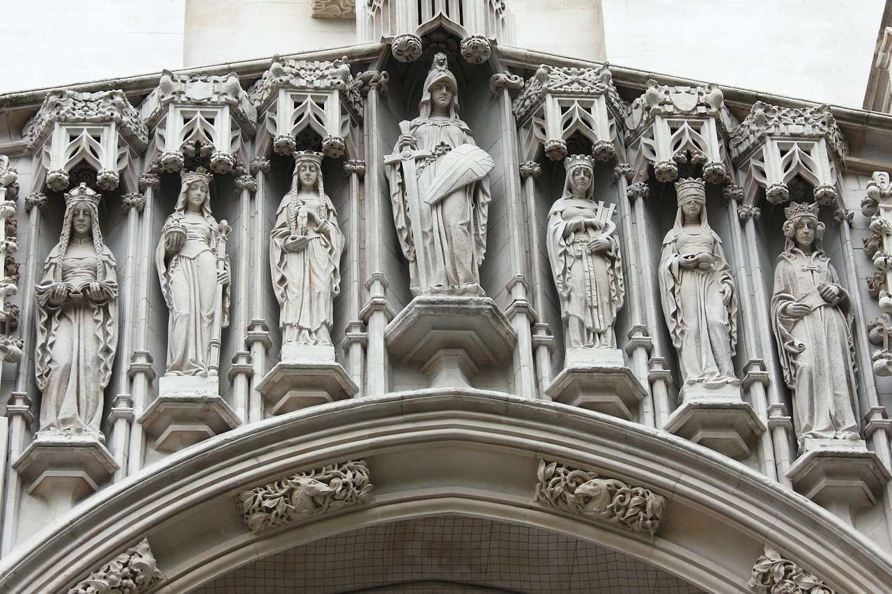Westminster Abbey 2 - Top things to do in London