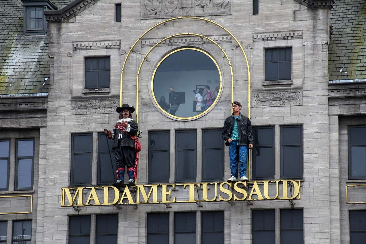 madame tussaud - Top things to do in London