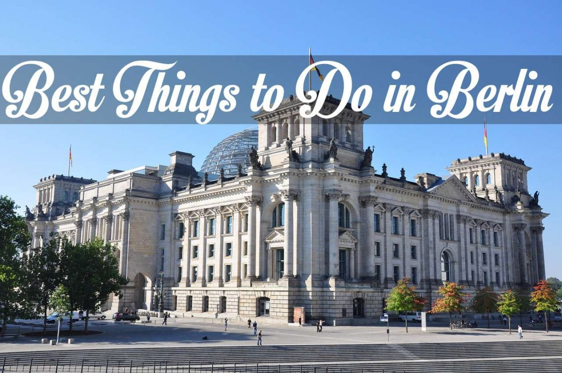 Best Things to Do in Berlin 1