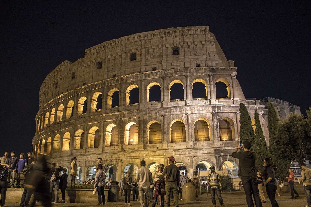 rome - Best Places To Visit in Italy
