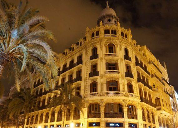 A Day Trip to Valencia,Spain 2