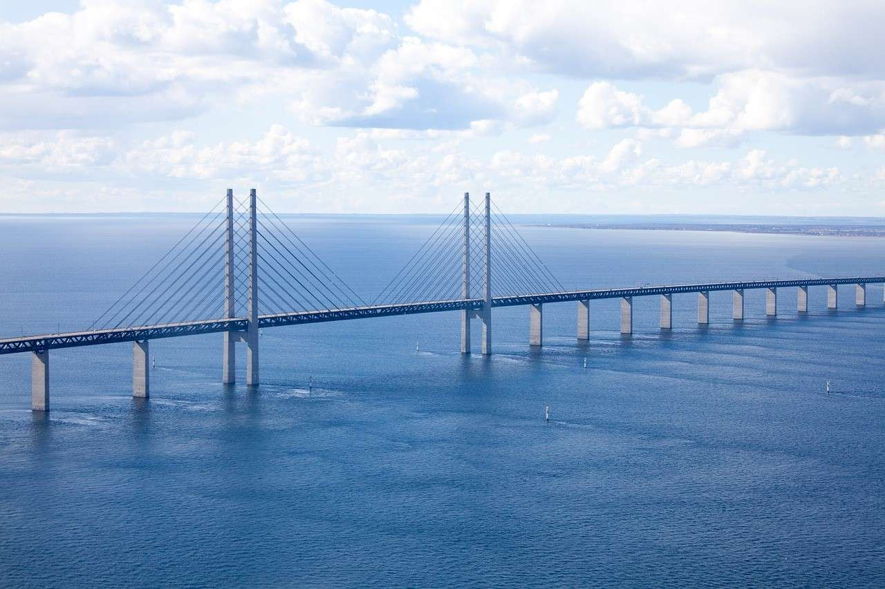 the-oresund-bridge